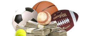 SPORTS AND MONEY