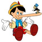 PINNOCCHIO DONT LIE